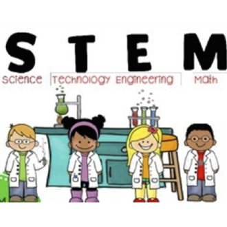 Stem science clipart clip art free SDOC Rocks S.T.E.M clip art free