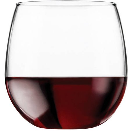 Stemless wine glass clipart png stock Libbey 16.75-oz. Stemless Red Wine Glasses, Set of 8 png stock