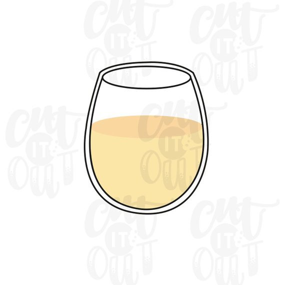 Stemless wine glass clipart picture transparent Stemless wine glass clipart 5 » Clipart Portal picture transparent
