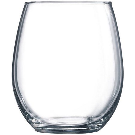 Stemless wine glass clipart clip free download Luminarc Cachet Stemless 19-oz Wine Glass clip free download