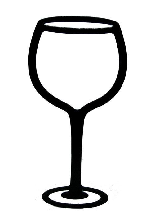 Stemware clipart jpg library download Wine Glasses Clipart | CINEMAS 93 jpg library download