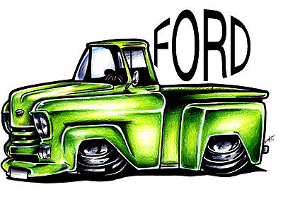 Step side clipart black and white download Ford Side Step black and white download