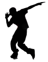 Step team clipart jpg royalty free I participated in the Philip Shore Leopard Steppers dance ... jpg royalty free