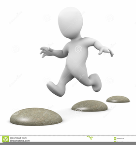 Stepping stone clipart png royalty free stock Stepping Stone Clipart | Free Images at Clker.com - vector ... png royalty free stock