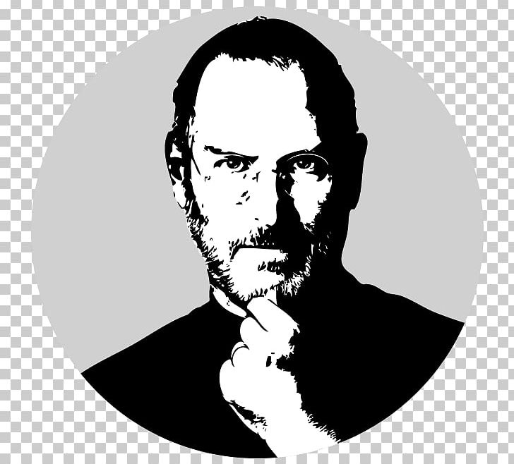 Steve jobs line drawing clipart black and white clipart freeuse library ICon: Steve Jobs The Second Coming Of Steve Jobs Steve Jobs ... clipart freeuse library