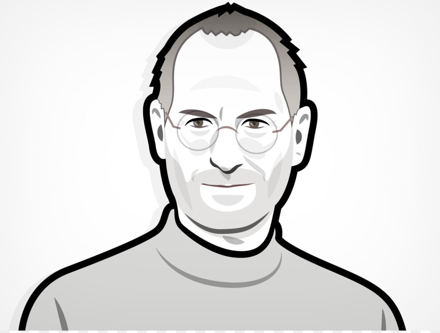 Steve jobs line drawing clipart black and white clipart transparent stock Glasses Drawing png download - 1200*900 - Free Transparent ... clipart transparent stock