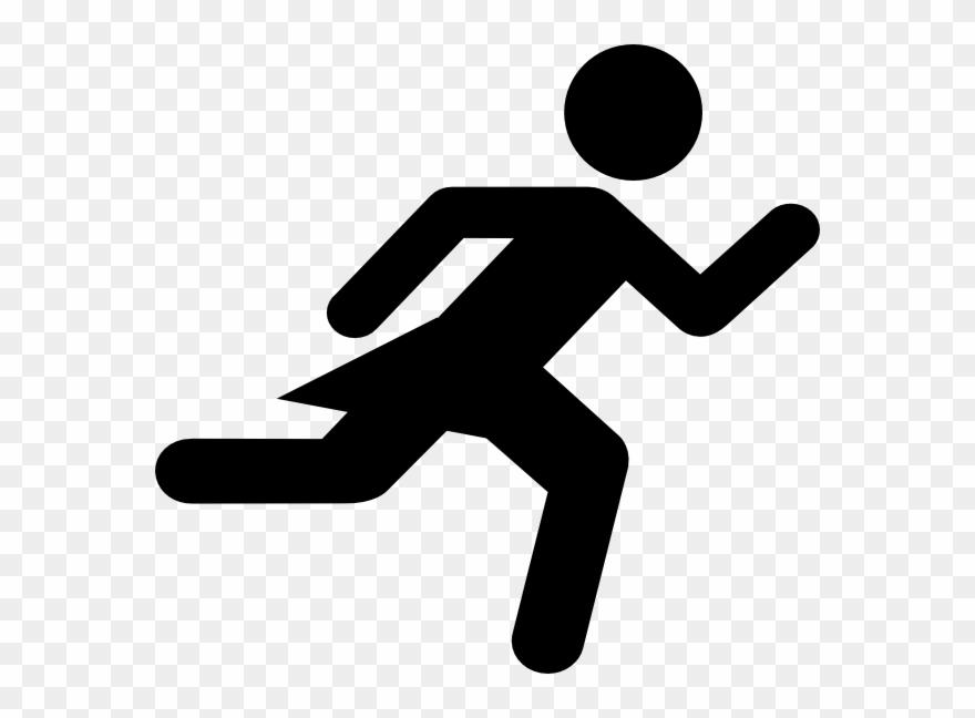 Running figure clipart clip transparent stock Running Woman Stick Figure Clipart (#36207) - PinClipart clip transparent stock