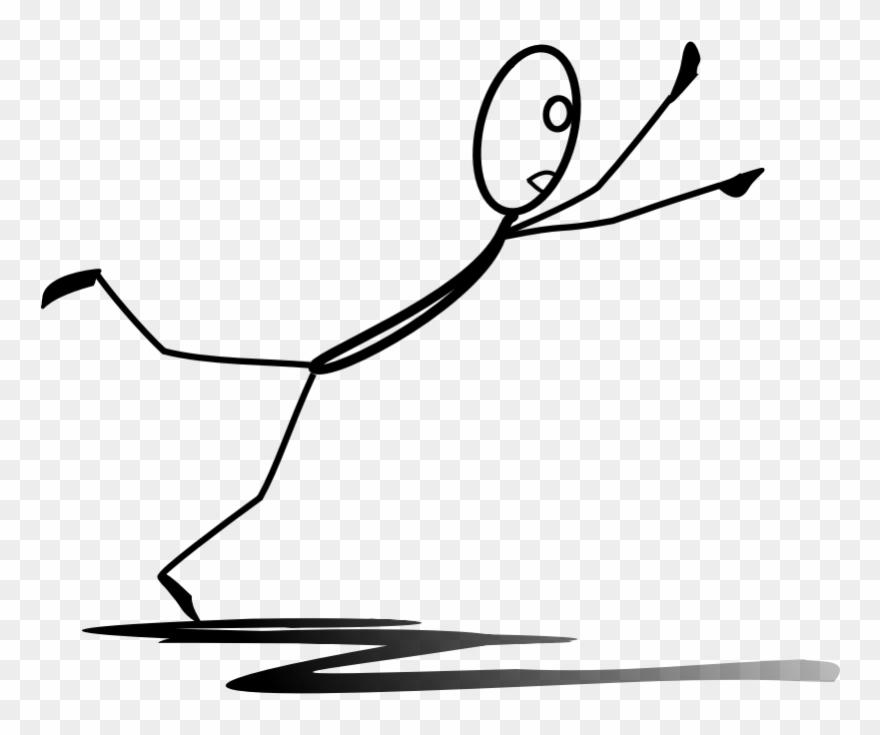 Stick figure falling clipart clipart free Clip Arts Related To - Stick Figure Falling Down Clipart ... clipart free