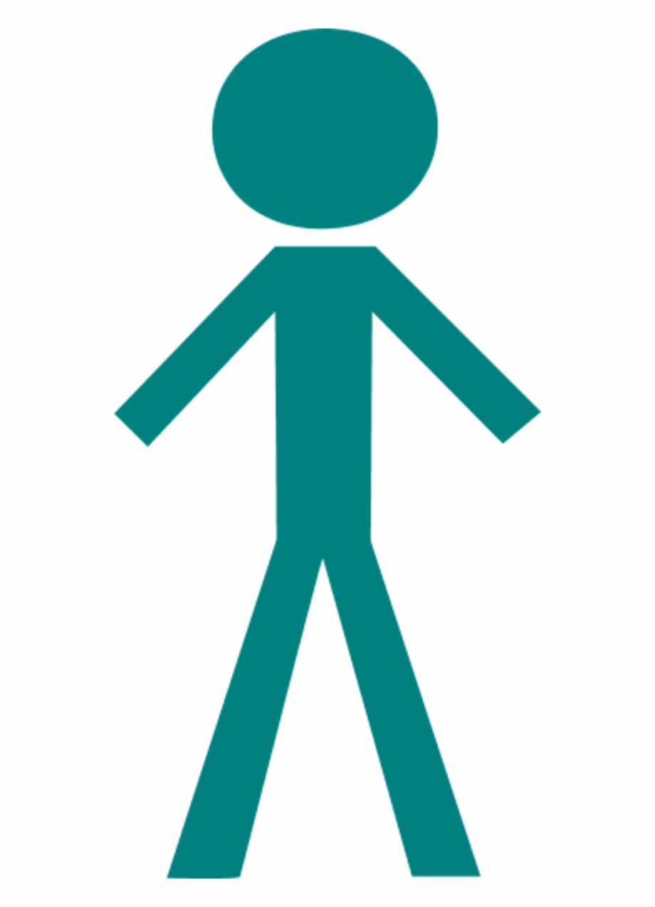 Stick figure person clipart vector royalty free library Person Clipart Png - Stick Figure Clip Art Free PNG Images ... vector royalty free library