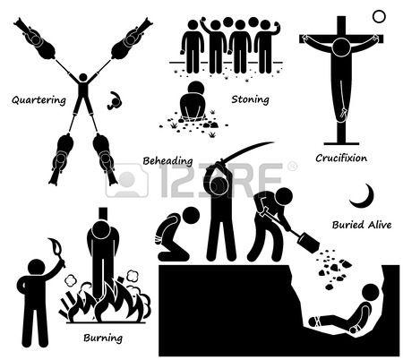 Stickman death clipart jpg free Stock Vector   torture   Pictogram, Stick figures, Sharpie ... jpg free