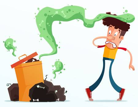 Clipart smelly graphic freeuse Stink clipart » Clipart Station graphic freeuse