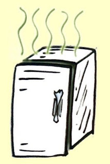 Stinky refrigerator clipart jpg freeuse stock Free Dirty Fridge Cliparts, Download Free Clip Art, Free ... jpg freeuse stock