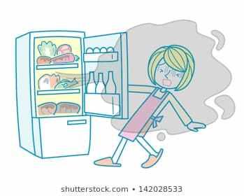 Stinky refrigerator clipart royalty free Smelly fridge clipart 5 » Clipart Portal royalty free