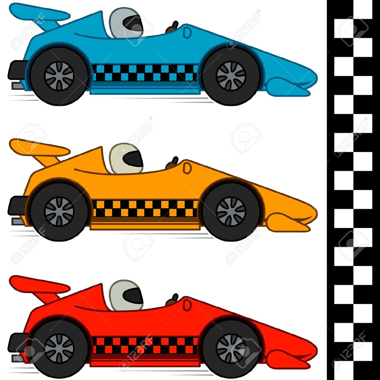 Stock car clipart banner library library Clipart Race Car & Race Car Clip Art Images - ClipartALL.com banner library library