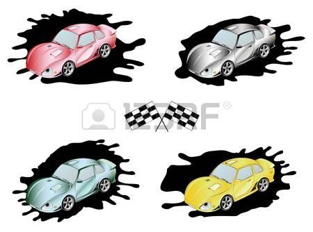 Stock car clipart clip art freeuse stock 140 Stock Car Racing Stock Vector Illustration And Royalty Free ... clip art freeuse stock