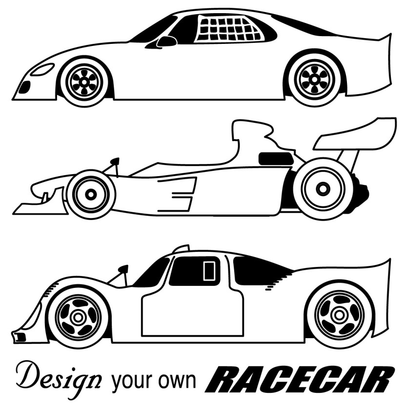 Stock car race car clipart image freeuse Race Car Clipart - 65 cliparts image freeuse