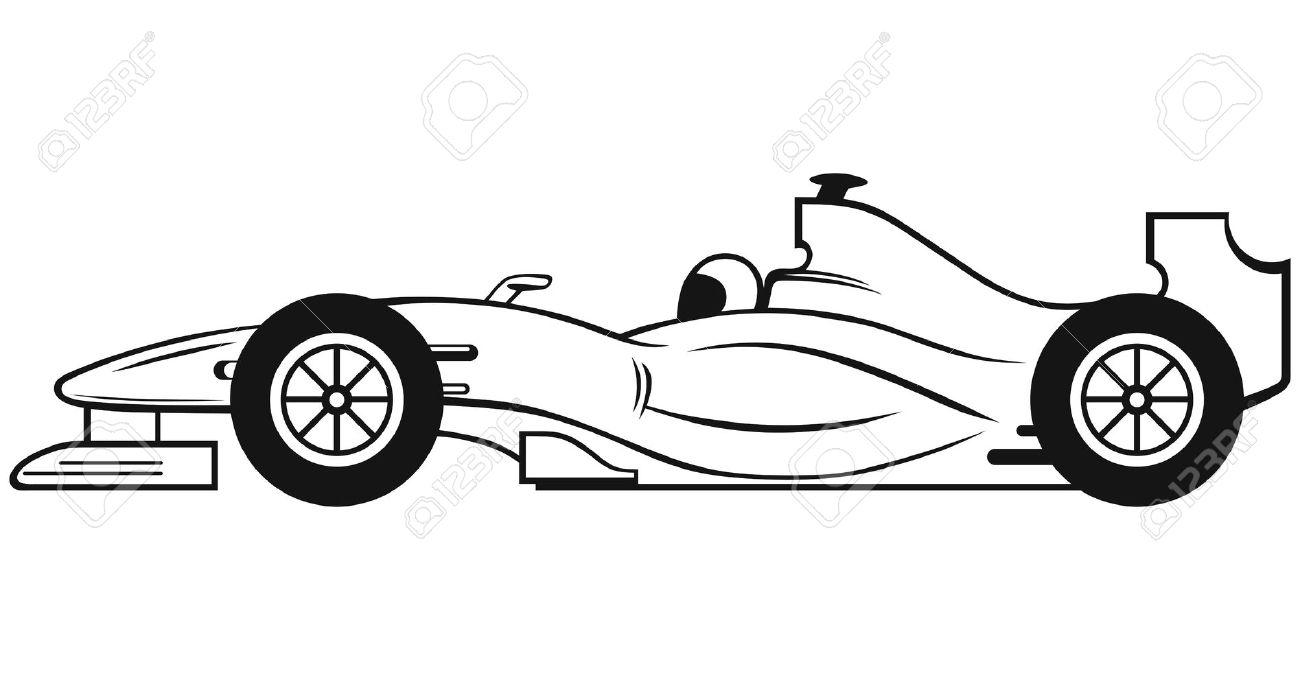 Stock car race car clipart vector freeuse download Olds cutlass hobby stock car clipart - ClipartFox vector freeuse download