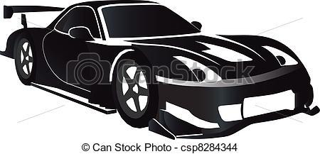 Stock car race car clipart banner Race car Vector Clipart EPS Images. 19,316 Race car clip art ... banner