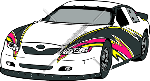 Stock car racing clipart picture royalty free Clip Art Racing Cars Sale Clipart - Clipart Kid picture royalty free