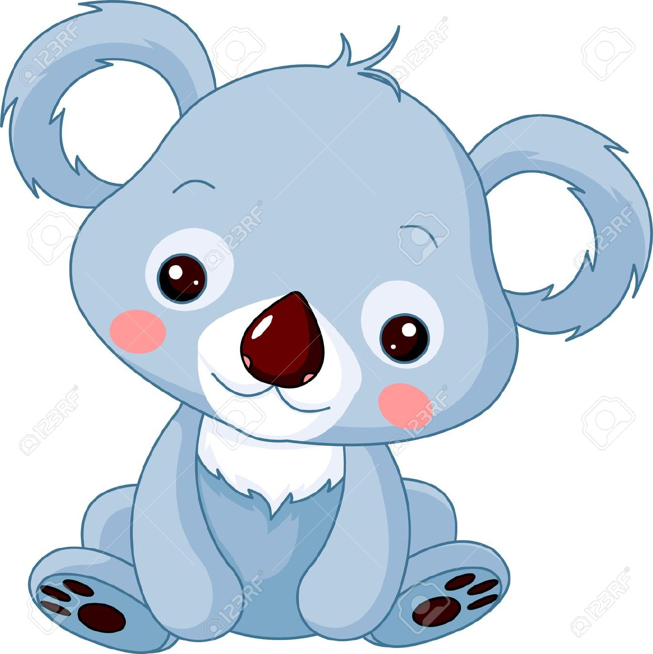 Stock clip art clip freeuse stock 4,196 Koala Stock Illustrations, Cliparts And Royalty Free Koala ... clip freeuse stock
