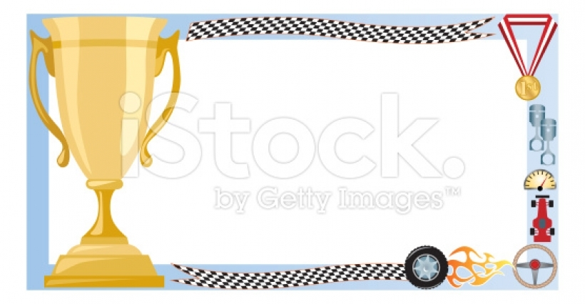 Stock clipart for commercial use svg black and white trophy border clip art commercial use racing trophy frame c stock ... svg black and white