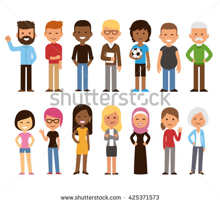 Stock clipart people vector free download People Stock Images, Royalty-Free Images & Vectors | Shutterstock vector free download