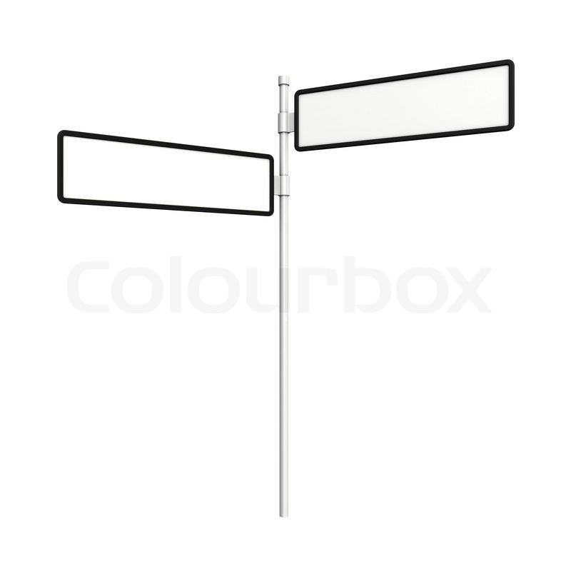 Stock images blank templates and signs hq clipart svg library library Download Free png Blank road sign in different directions ... svg library library