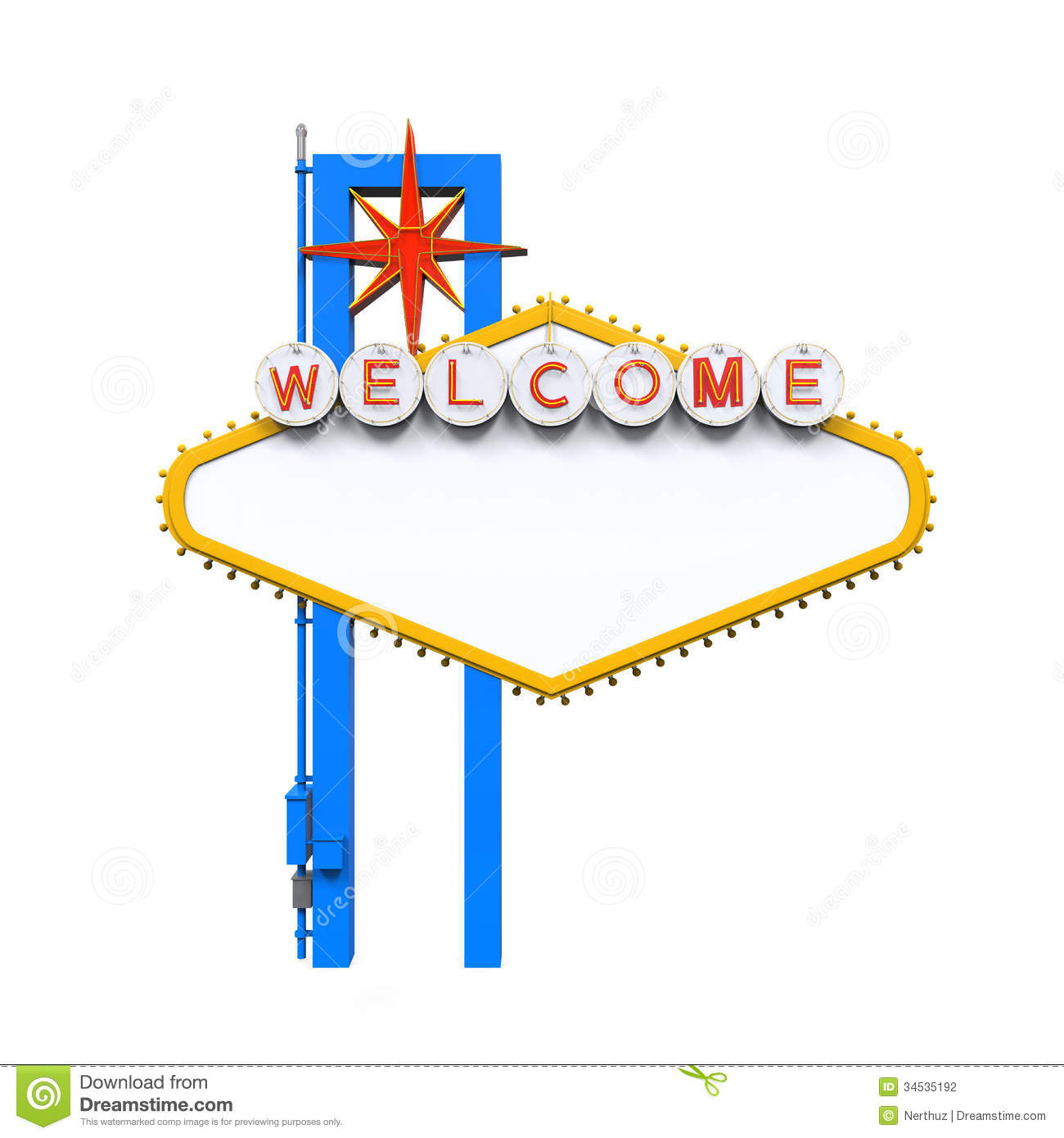 Stock images blank templates and signs hq clipart clipart royalty free Las Vegas Sign Clip Art & Look At Clip Art Images - ClipartLook clipart royalty free