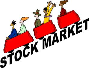 Stock market clip art picture freeuse Stock market clipart - ClipartFest picture freeuse