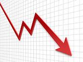 Stock market crash clipart vector library Stock Photograph of Stock market crash ev115-019 - Search Stock ... vector library