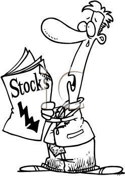 Stock market crash clipart freeuse download Stock Crash Clipart - Clipart Kid freeuse download