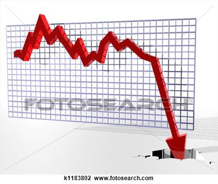 Stock market crash clipart vector free download Stock market crash clip art - ClipartFest vector free download