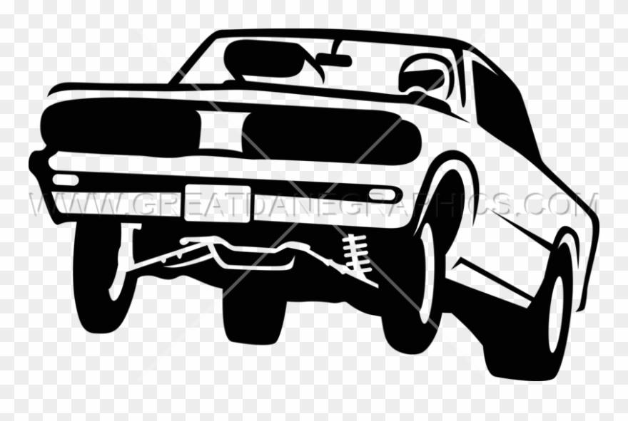 Stockcar clipart svg transparent Png Transparent Stock Car Hop Clipart - Car (#349928 ... svg transparent