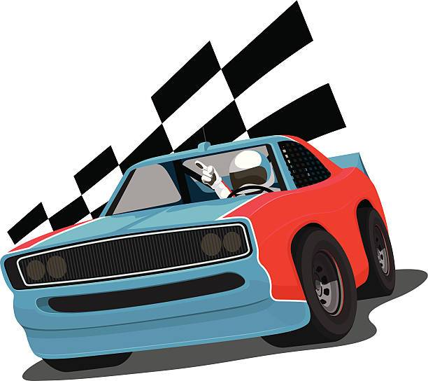 Stockcar clipart image transparent library Stockcar clipart 6 » Clipart Portal image transparent library