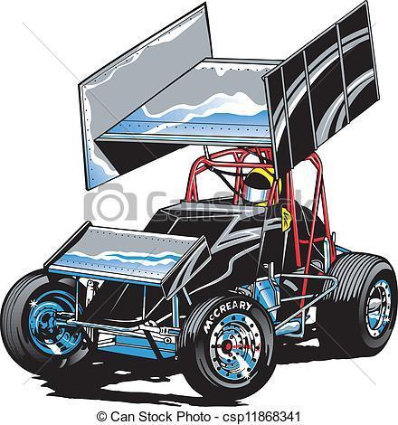 Stockcar clipart image freeuse stock Stock car clipart 8 » Clipart Portal image freeuse stock