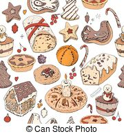Stollen clipart clipart black and white library Stollen Illustrations and Stock Art. 37 Stollen illustration ... clipart black and white library