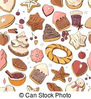 Stollen clipart clipart library stock Stollen Clipart Vector Graphics. 18 Stollen EPS clip art ... clipart library stock