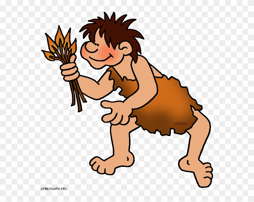 Stone age images clipart clipart royalty free download Human Clip Art - Did Stone Age People Make Fire - Png ... clipart royalty free download
