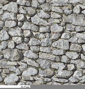 Stone wall clipart banner library download Stone Wall Drawing Clipart   Free Images at Clker.com ... banner library download
