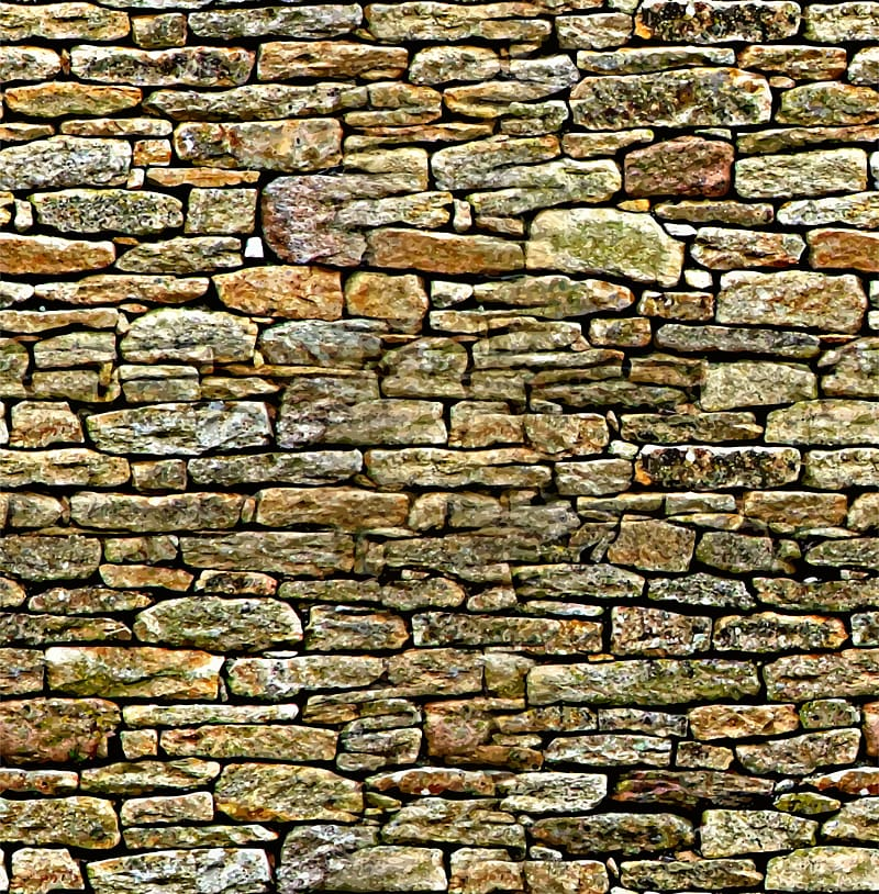 Stone wall pattern clipart image Stone wall Brick , wall transparent background PNG clipart ... image