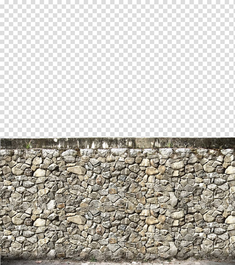 Stone wall pattern clipart clipart freeuse library Gray concrete pebbles, Stone wall , Stone wall transparent ... clipart freeuse library