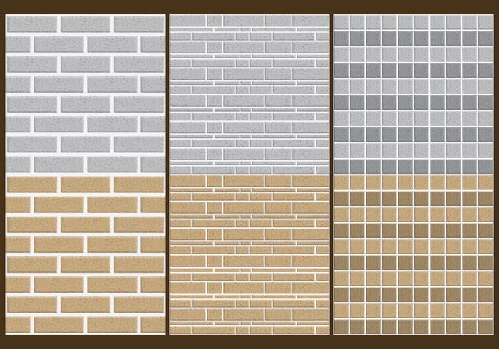 Stone wall pattern clipart banner transparent download Stone Wall Patterns - Download Free Vectors, Clipart ... banner transparent download