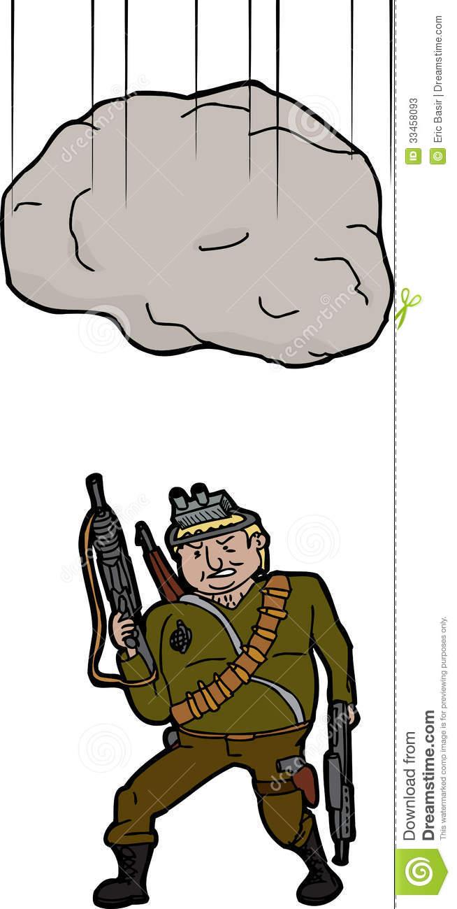 Stoneworks boulder joust svg library Falling boulder clipart - ClipartFest svg library