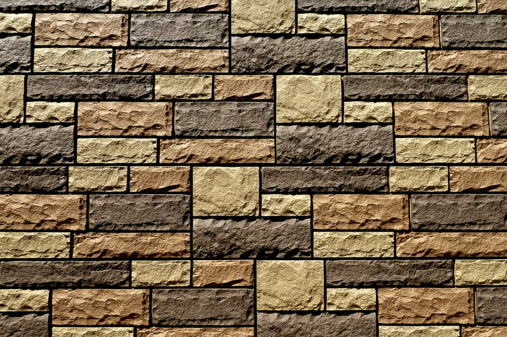 Stoneworks faux stone banner free library FREE Samples: StoneWorks Faux Stone Siding - Limestone Veneer ... banner free library