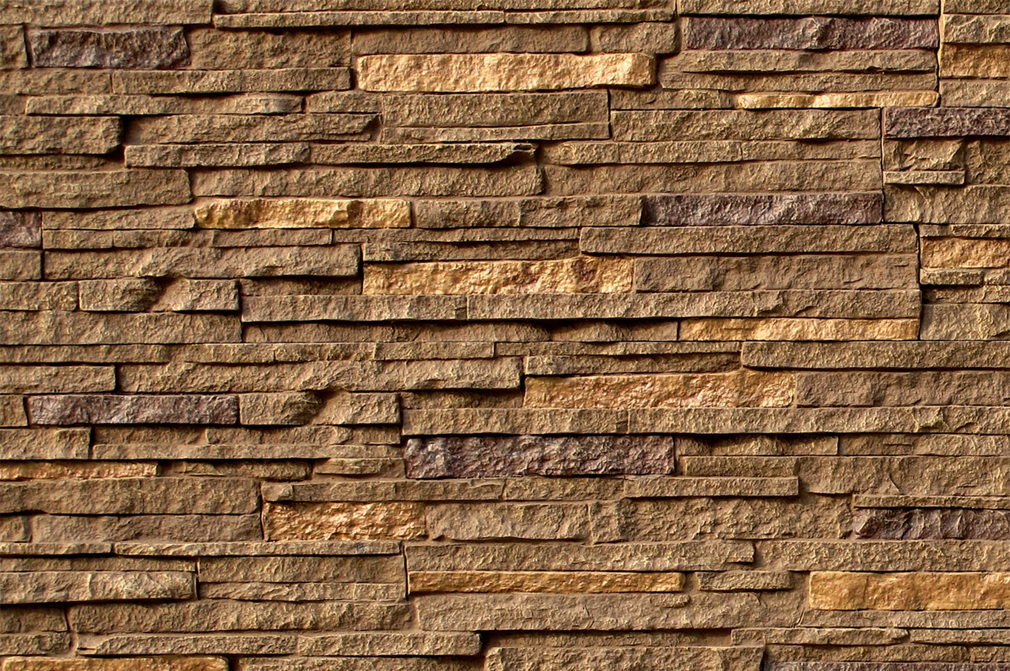 Stoneworks faux stone clip black and white stock StoneWorks Faux Stone Siding - Stacked Stone Veneer 46 1/2