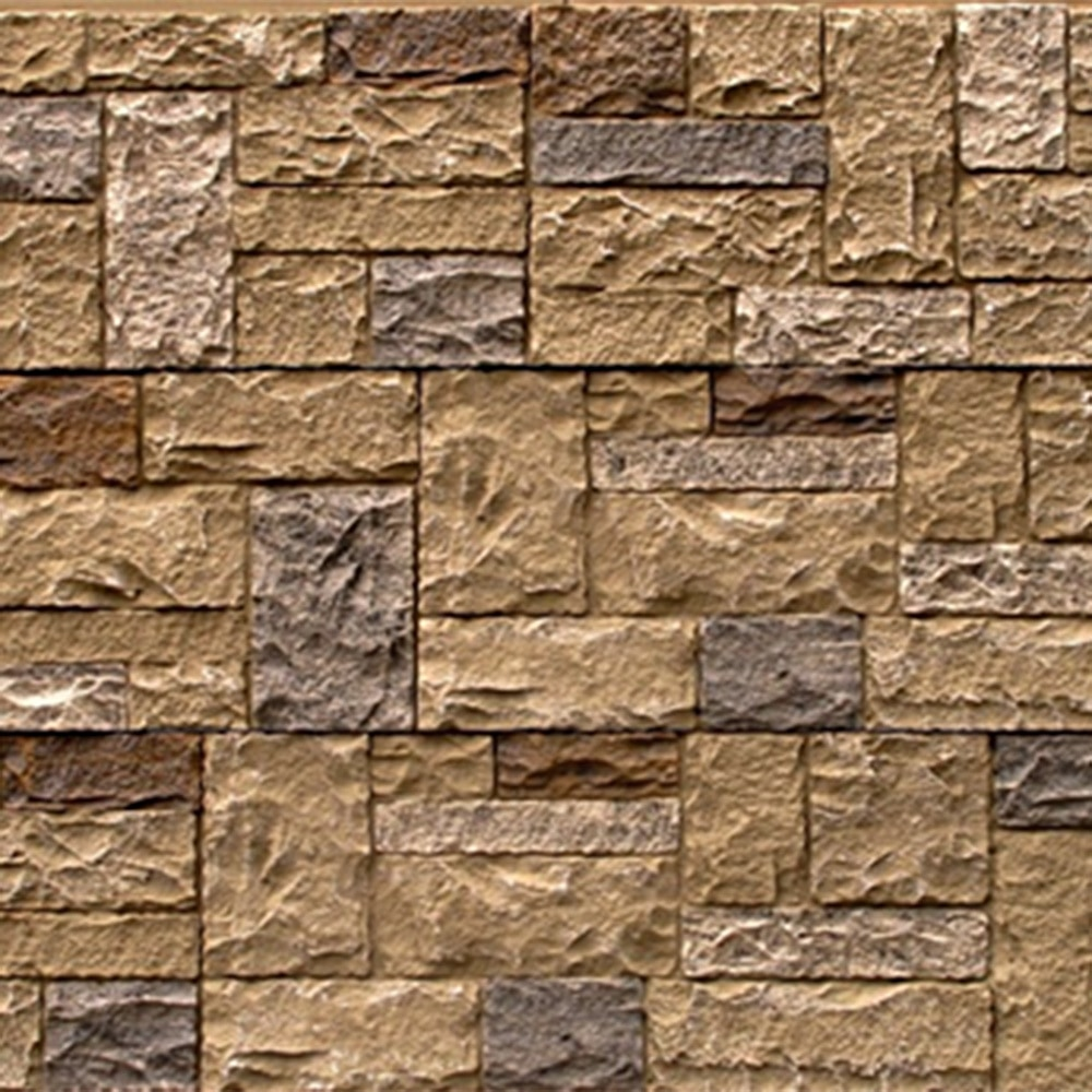 Stoneworks faux stone clip black and white FREE Samples: StoneWorks Faux Stone Siding - Castle Rock Stone ... clip black and white