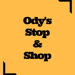 Stop and shop clipart clip free stock Ody\'s Stop & Shop 99 Cent + - CLOSED - Convenience Stores ... clip free stock