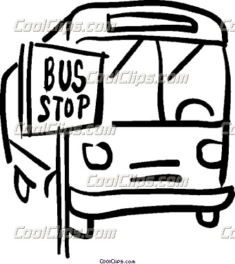 Stop and shop clipart jpg transparent stock 39+ Bus Stop Clipart   ClipartLook jpg transparent stock