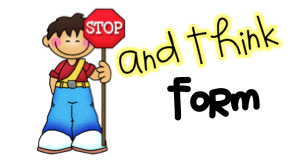 Stop and think clipart picture Stop And Think Clipart - Clip Art Library picture