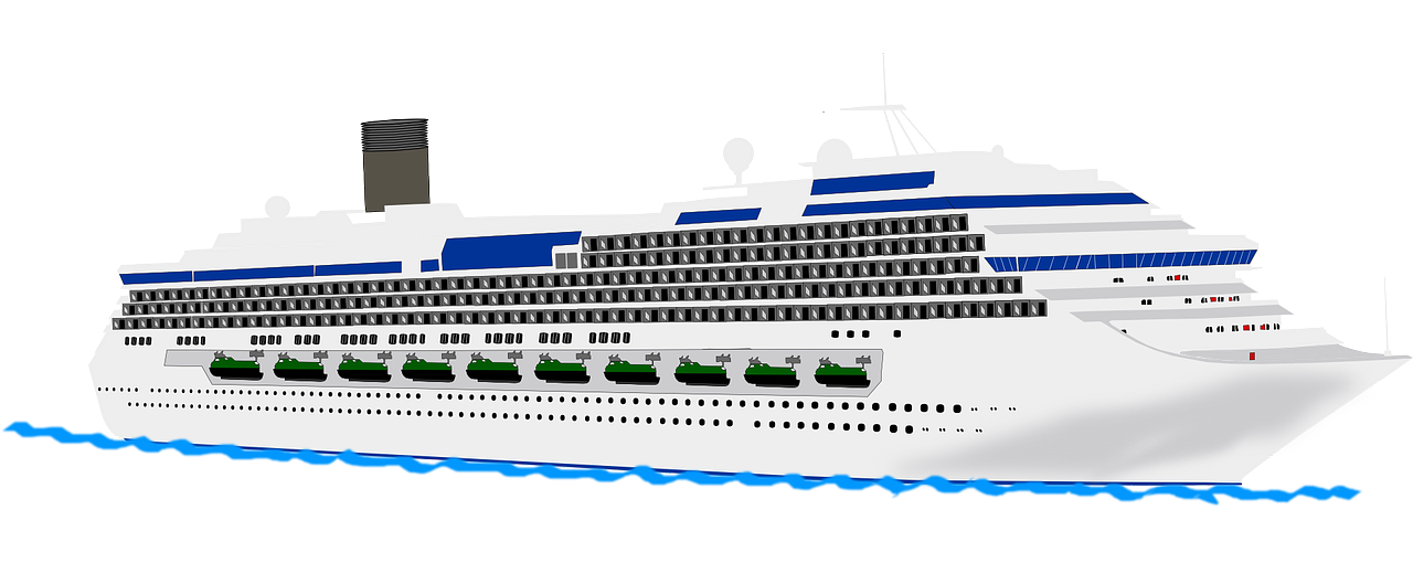 Stop ship clipart clip royalty free download Free Cruise Ship Clip Art & Look At Clip Art Images ... clip royalty free download